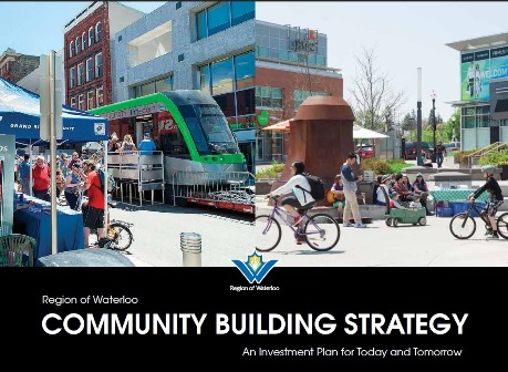 Community Building Strategy